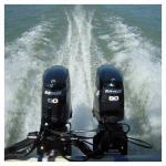 Основные правила по эксплуатации и техническому обслуживанию лодочных моторов