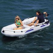 Все про надувные лодки!