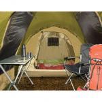 Как выбрать кемпинговую палатку