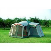 Как выбрать палатку для активного отдыха
