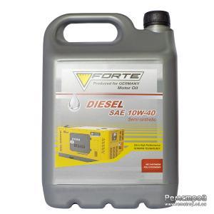 Масло моторное Forte Diesel SAE10W-40 API CH-4/SL
