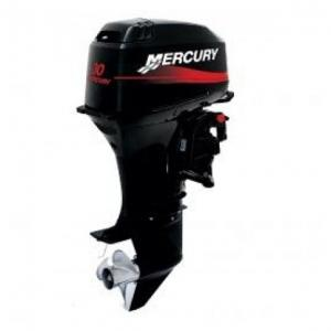 Лодочный двигатель Mercury 30 M