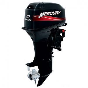 Лодочный двигатель Mercury 40 ELPTO