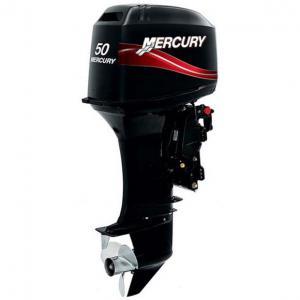 Лодочный двигатель Mercury 50 EO