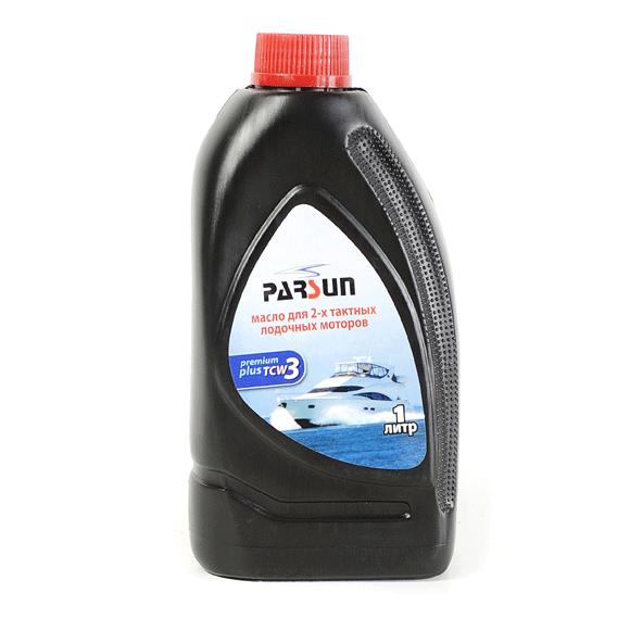 масло для подвесных лодочных двигателей