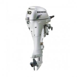 Лодочный двигатель Honda BF 10 SHU