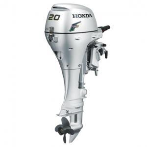 Лодочный двигатель Honda BF20 SRU