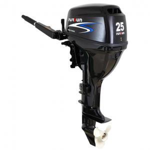 Лодочный двигатель Parsun F25FWS
