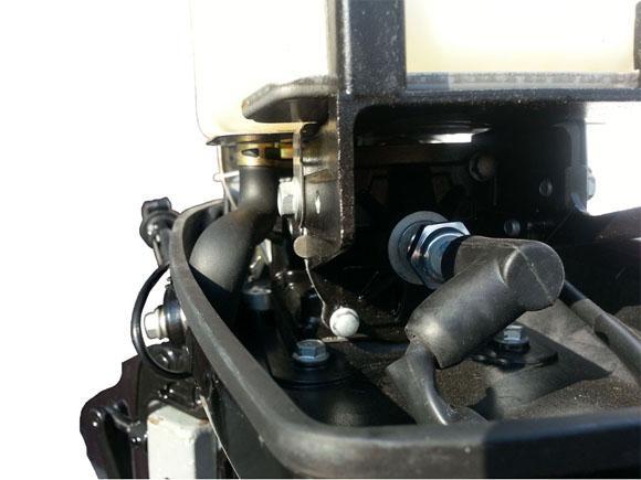 лодочные моторы yamabisi t 2.6 bms