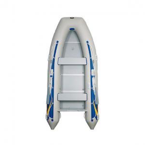 Лодка Haris T410L