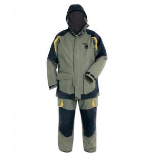 Куртка от Зимнего костюма Norfin Extreme