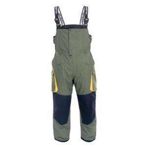 Штаны от Зимнего костюма Norfin Extreme