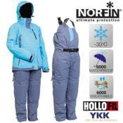 Зимний костюм  Norfin SNOWFLAKE