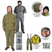 Зимний костюм  Norfin Scandic