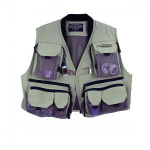 Жилет Cariboy Vest Vision