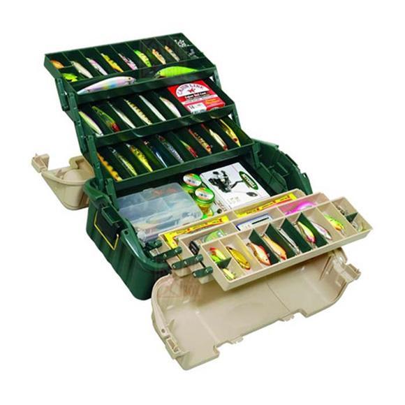 Ящик Plano 8616 00 Рыболовные Ящики купить в интернет