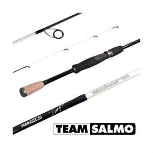 Спиннинг Salmo Tioga Team 0.5-5г