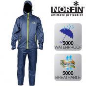 Костюм демисезонный Norfin Pro LIGHT BLUE