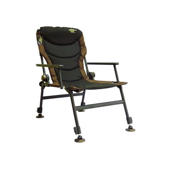 кресло для рыбалки greenell