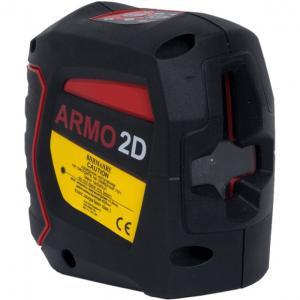 Лазерный нивелир ADA Armo 2D