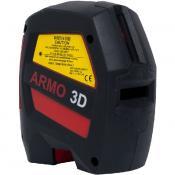 Лазерный нивелир ADA Armo 3D