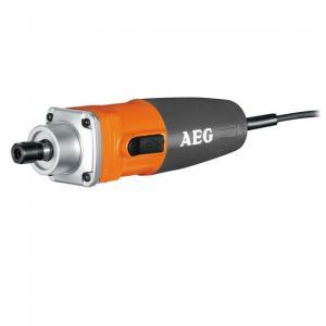 Прямая шлифмашина AEG GS 500 E