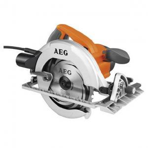 Дисковая пила AEG KS 66 C