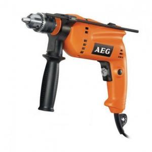 Дрель ударная AEG SBE 570 R
