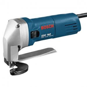 Ножницы листовые Bosch GSC 160