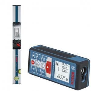 Лазерный дальномер Bosch GLM 80 + R60