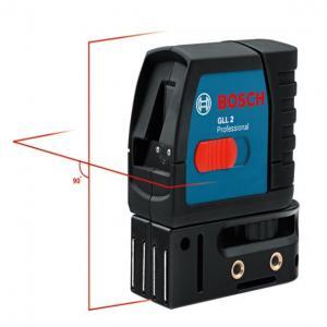 Линейный лазерный нивелир Bosch GLL 2-15 Prof. + BM 3
