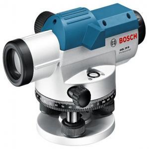 Оптический нивелир Bosch GOL 26D