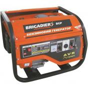 Бензиновый генератор Brigadier Professional BGP-30Е