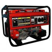 Бензиновый генератор Бригадир БГ 5000