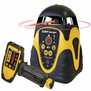 Ротационный лазер CST/berger ALH