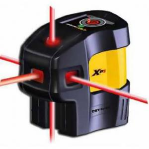 Точечный лазер CST/berger XP5