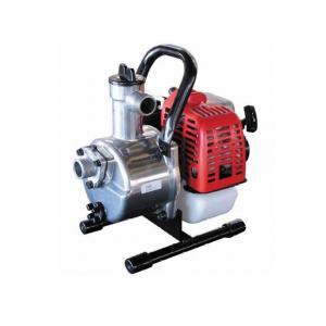 Мотопомпа для чистой воды Daishin SCR-252M2