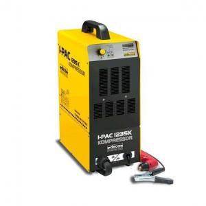 Аппарат плазменной резки Deca I-PAC 1235К (с компрессором)
