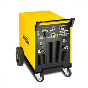 Сварочный трансформатор Deca MMA E-ARC 860 DC