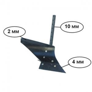 Плуг для модели мотоблока Forte HSD1G-135