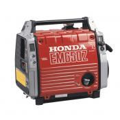 Бензиновый генератор Honda EM 650 Z RD