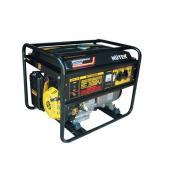 Бензиновый генератор Huter DY 5000L