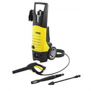 Минимойка Karcher K 4.80 MD Alu + автошампунь