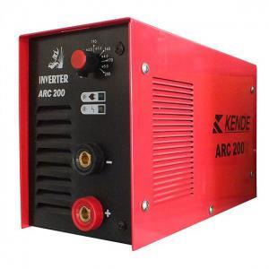 Сварочный инвертор KENDE ARC-200