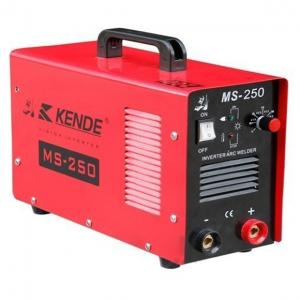 Сварочный инвертор KENDE MS-250L