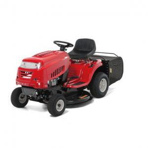 Трактор-газонокосилка MTD RE 130 H