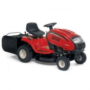 Трактор-газонокосилка MTD RE 125В
