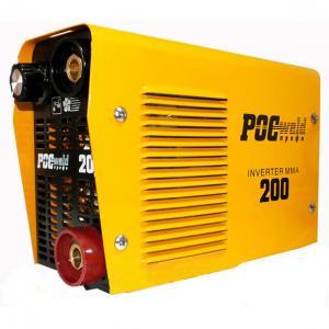 Сварочный инвертор POCweld ММА-200