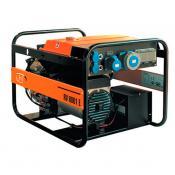 Бензиновый генератор RID RV 8001
