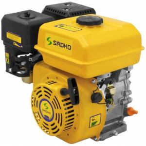 Бензиновый двигатель Sadko GE-210